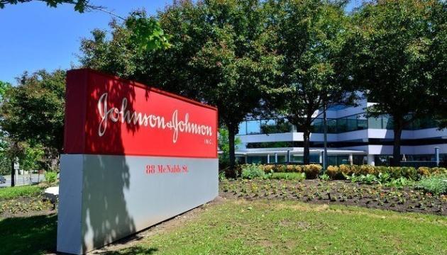 Johnson & Johnson поставить для США 11 мільйонів доз вакцини