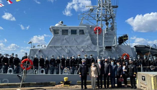 Українські екіпажі «Айлендів» завершили підготовку в США