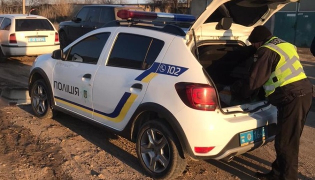 Стрілянина на Одещині: є загиблий і поранений