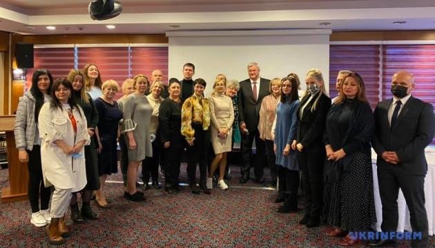 Українські судді та адвокати завітали до Туреччини з ознайомчим візитом