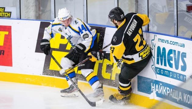 Плей-офф УХЛ: «Дніпро» переміг «Краматорськ» і вийшов у півфінал