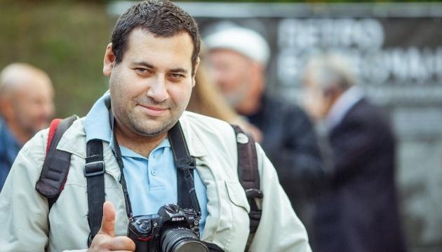 У Києві від COVID-19 помер відомий український фотожурналіст