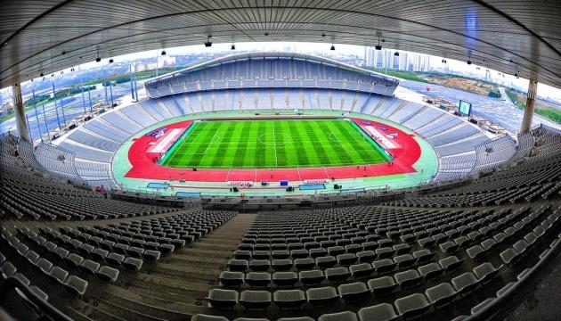 УЄФА може допустити на фінал Ліги чемпіонів 9 тисяч глядачів