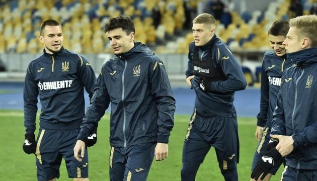 Збірна України зіграє з Фінляндією у відборі чемпіонату світу з футболу