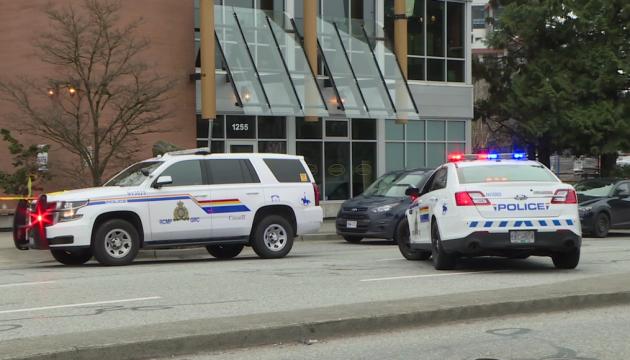 У Канаді невідомий напав із ножем на відвідувачів бібліотеки, є загибла