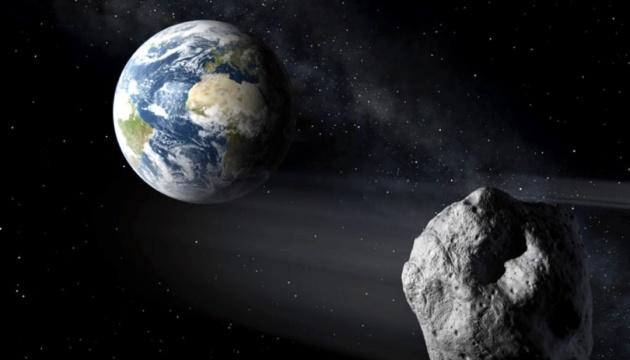 Кінець світу скасовується: астероїд Апофіс не загрожує Землі катастрофою
