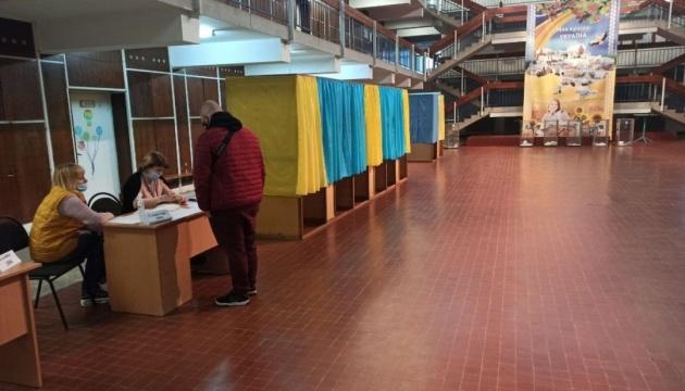 Івано-Франківська облрада вимагає визнати довибори в Раду на 87-му окрузі недійсними