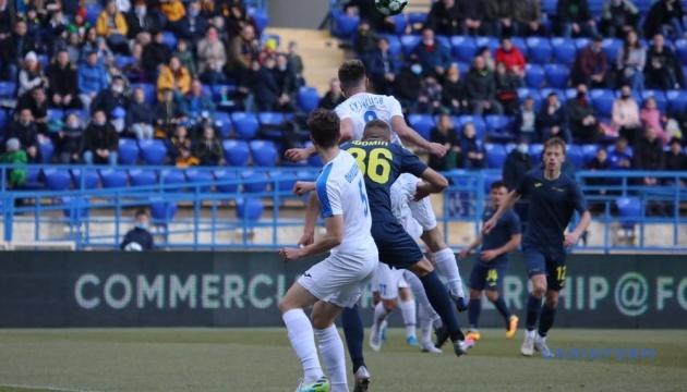 Харьковский «Металл» победил черкасский «Днепр» во Второй лиге