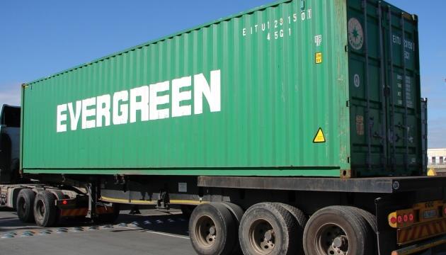 ДТП у Китаї спричинила вантажівка компанії, судно якої заблокувало Суецький канал