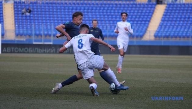 Харківський «Метал» переміг черкаське «Дніпро» в Другій лізі