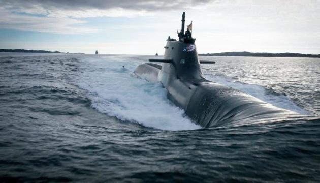 Підводні човни німецьких ВМС оснащені російськими системами - ЗМІ