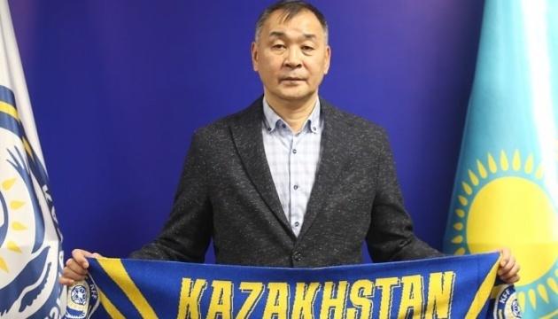 Байсуфінов: Казахстан прагнутиме виправити статистику ігор з Україною