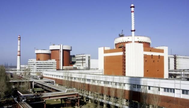 В Україні вперше впровадили новітню систему підвищення безпеки реактора на АЕС