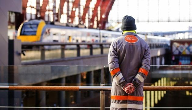 В Бельгии - всеобщая забастовка, профсоюзы требуют повышения зарплаты