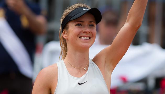Світоліна обіграла Квітову і вийшла до чвертьфіналу турніру WTA в Маямі