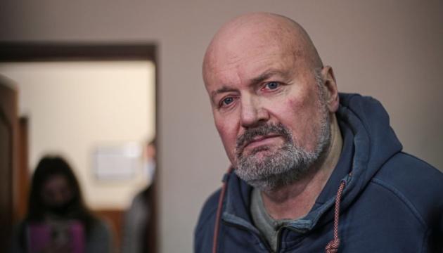 Суд відправив під домашній арешт підозрюваного екскомандира батальйону «Донбас»