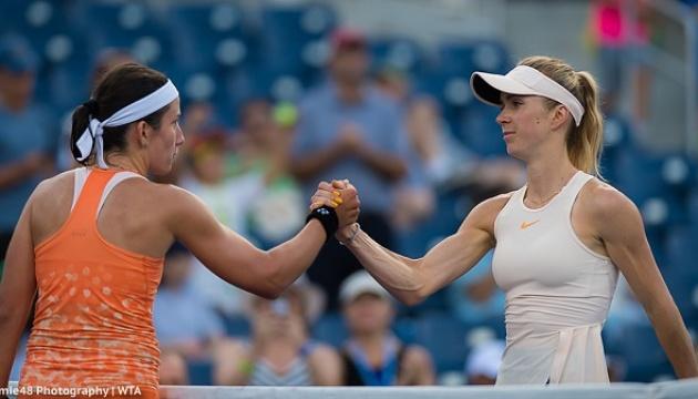 Світоліна отримала суперницю в 1/4 фіналу турніру WTA в Маямі