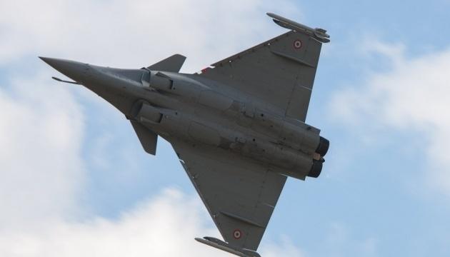 L'Ukraine pourrait acheter une trentaine de Rafale à la France