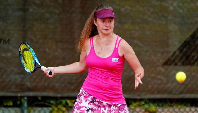 Українки Снігур і Закарлюк вийшли до другого кола турніру ITF у Дубаї