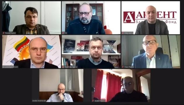 Російський вплив на ситуацію у Молдові: політичний та безпековий аспекти