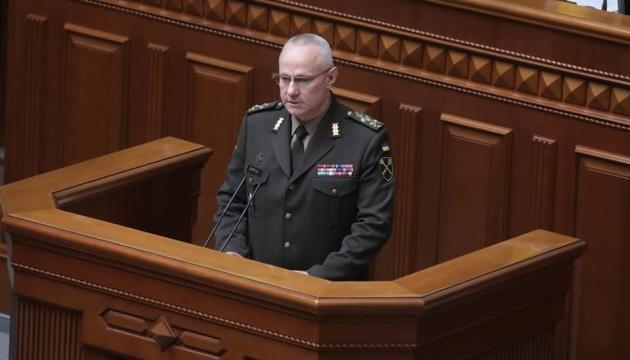 Россия удерживает на границе с Украиной 28 батальонных тактических групп - Хомчак