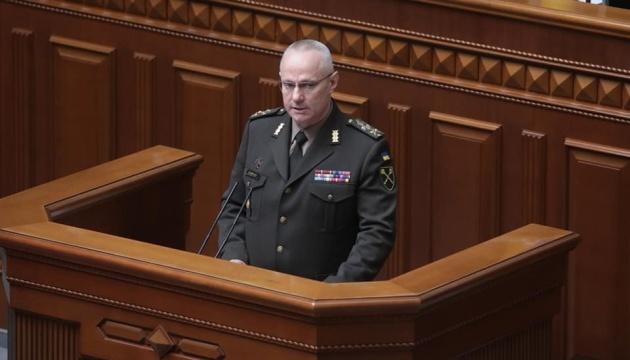 Росія в ОРДЛО відпрацьовує ведення наступальних дій – Хомчак