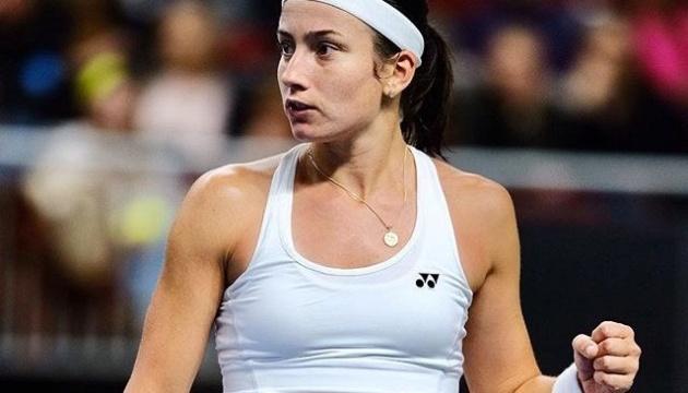 Латвійська тенісистка Севастова: Я знаю, як грати проти Світоліної