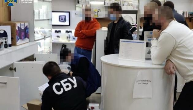 Фейки про вакцинацію: СБУ заблокувала мережу «ботоферм», які фінансували з РФ