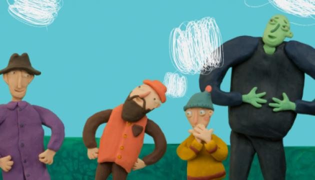 Два українські анімаційні проєкти відібрали на фестиваль у Франції
