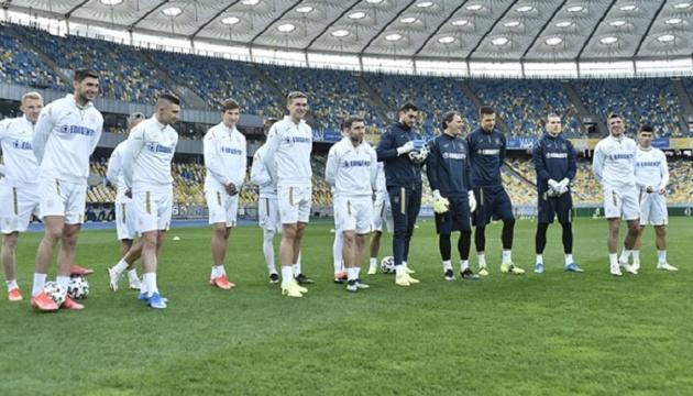 Mondial 2022 : ce soir, l'Ukraine affronte le Kazakhstan