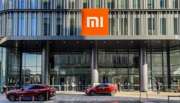 Xiaomi інвестує $10 мільярдів в електромобілі