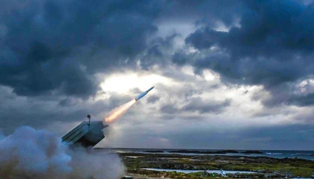 Австралия будет выпускать собственные управляемые ракеты