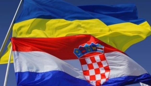 Ukraine, Croatia preparing for next meeting of joint commission on economic cooperation – Laputina