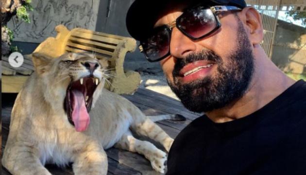 У Харкові депутат міськради від ОПЗЖ задекларував лева