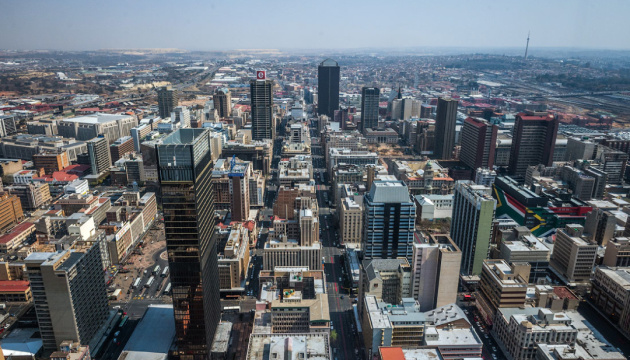 Африканський рубікон: чому місія в ПАР надважлива для  українських  експортерів