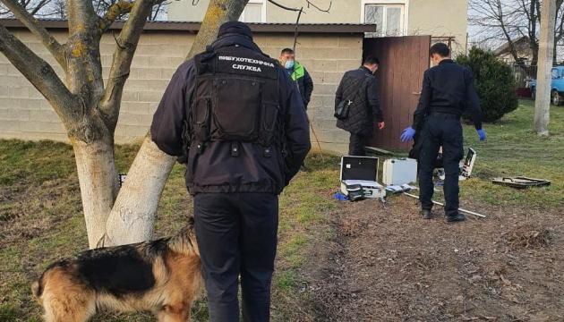 На Львівщині від вибуху гранати загинув чоловік