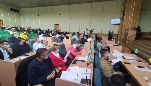 У Слов'янську сесія міськради відбулася, але бюджет міста знову не прийняли