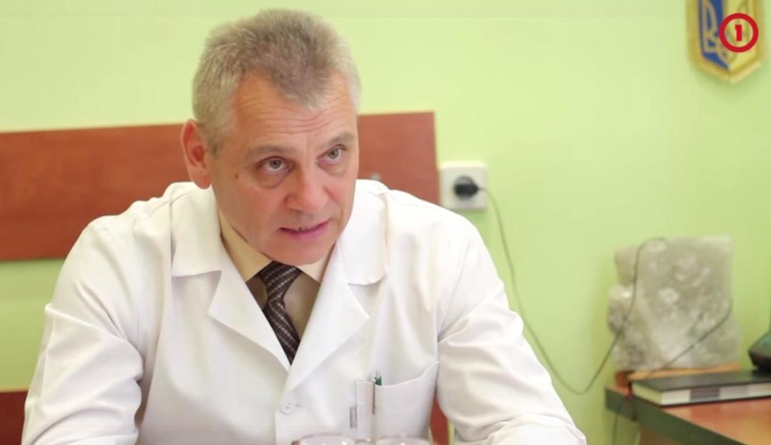 Михайло Поляк