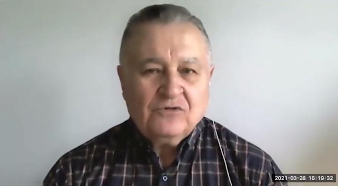 Евгению Марчук