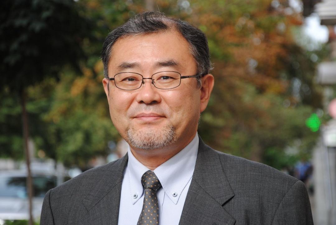 Сатоші Суґімото