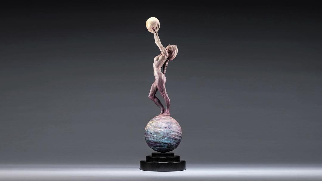 Дивні Земля і Місяць, 2004 р.