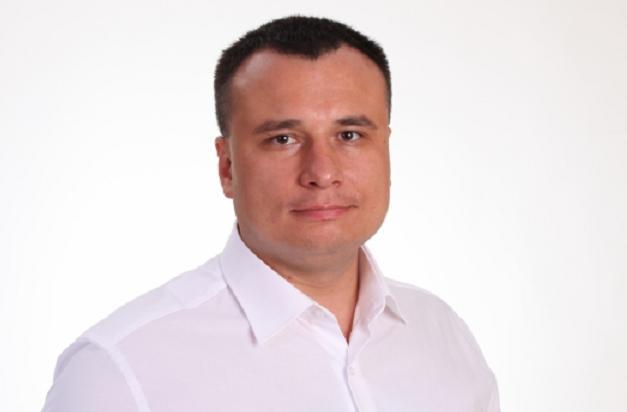 Віталій Постригань