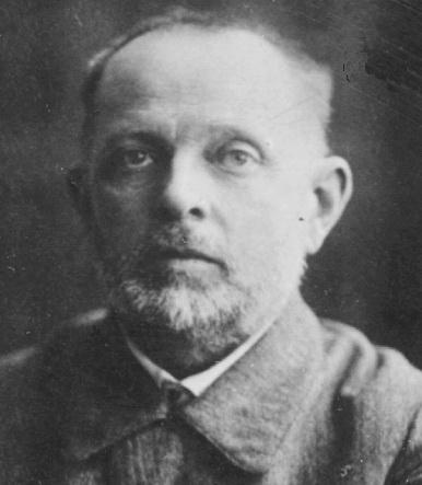 Павло Ріттер