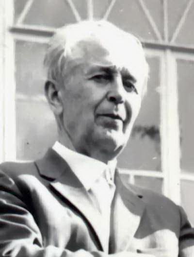 Григорій Кочур