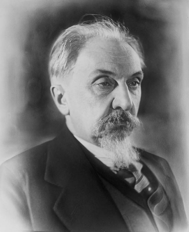 Лев Щерба