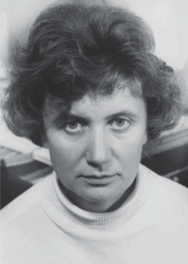 Тетяна Чернишова