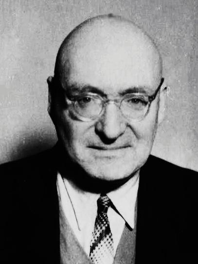 академік Андрій Олександрович Білецький, 1962 р.