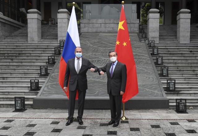Фото: Xinhua