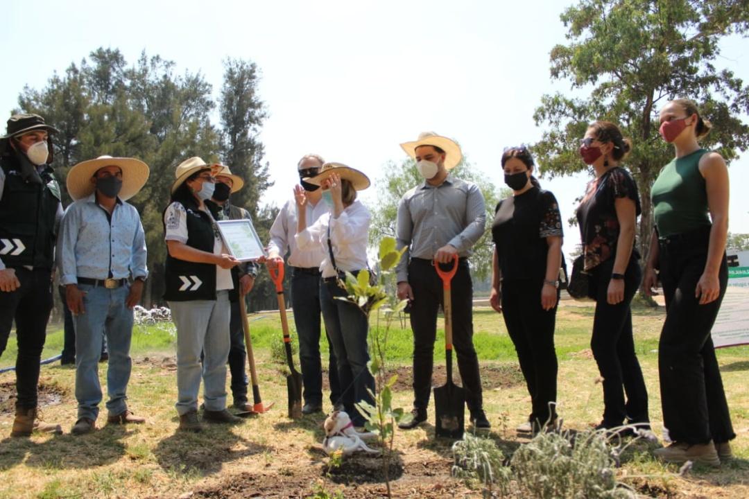 Фото: посольство України в Мексиці