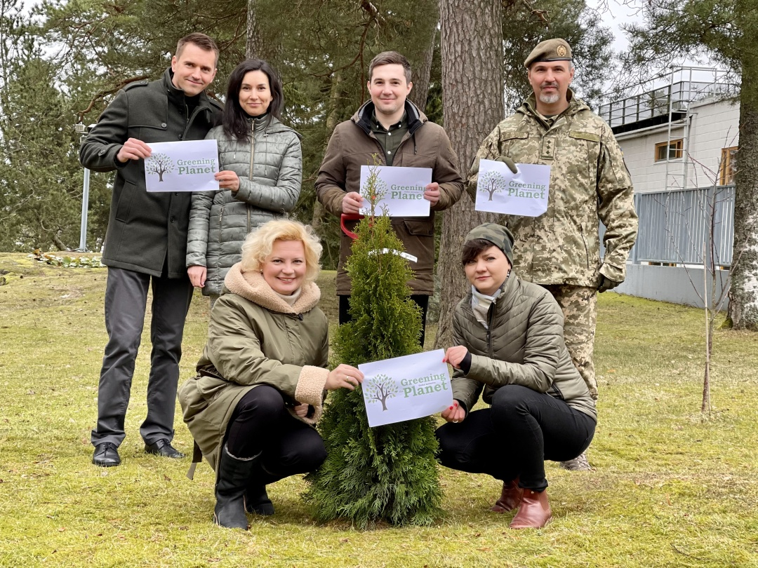 Фото: посольство України у Фінляндії